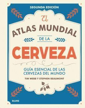 EL ATLAS MUNDIAL DE LA CERVEZA