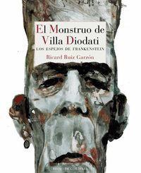 LOS MONSTRUOS DE VILLA DIODATI