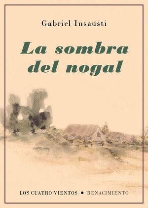 LA SOMBRA DEL NOGAL