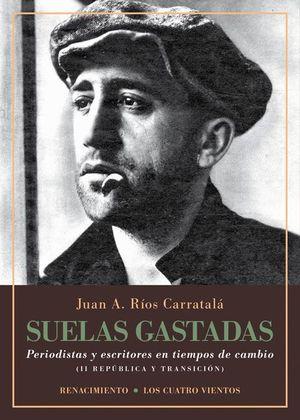 SUELAS GASTADAS