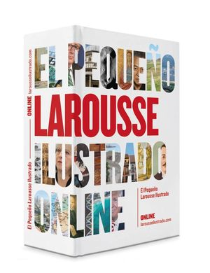 EL PEQUEÑO LAROUSSE ILUSTRADO EDIC. 2017