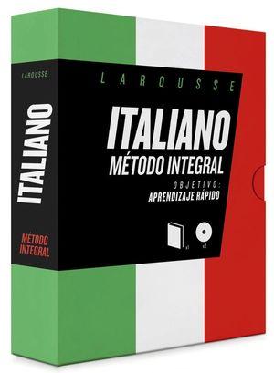 ITALIANO METODO INTEGRAL OBJETIVO APRENDIZAJE RAPIDO