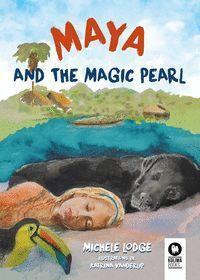 MAYA AND THE MAGIC PEARL