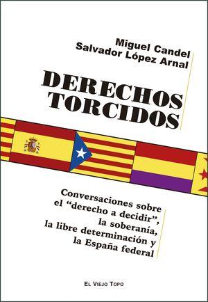DERECHOS TORCIDOS