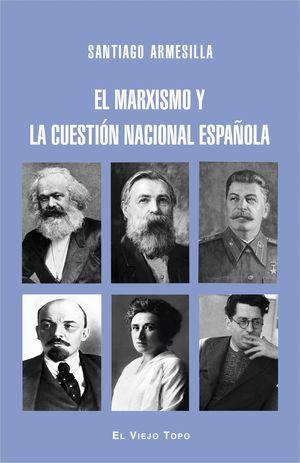 MARXISMO Y CUESTION NACIONAL