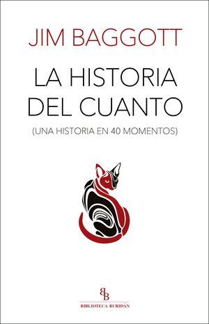 LA HISTORIA DEL CUANTO