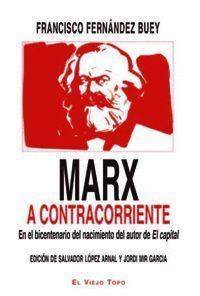 MARX A CONTRACORRIENTE