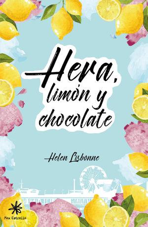 HERA LIMON Y CHOCOLATE