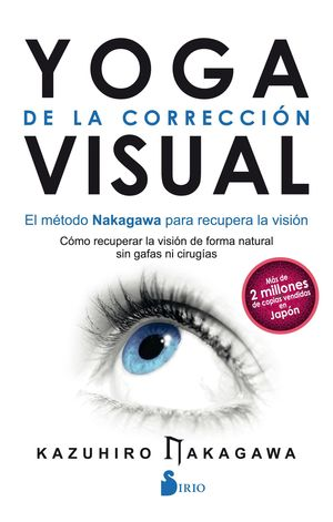 YOGA DE LA CORRECCION VISUAL