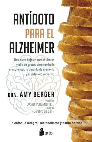 ANTIDOTO PARA EL ALZHEIMER