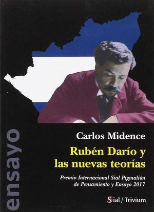 RUBEN DARIO Y LAS NUEVAS TEORIAS