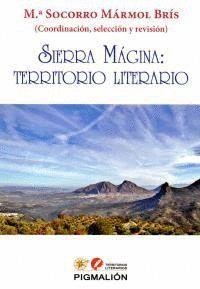 SIERRA MAGINA TERRITORIO LITERARIO