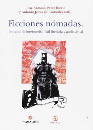 FICCIONES NOMADAS
