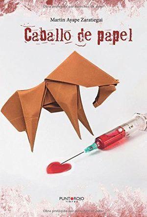 CABALLO DE PAPEL
