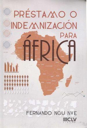 PRÉSTAMO O INDEMNIZACIÓN PARA ÁFRICA