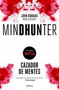CAZADOR DE MENTES (MINDHUNTER)