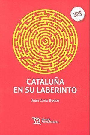 CATALUÑA EN SU LABERINTO