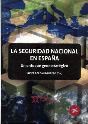LA SEGURIDAD NACIONAL EN ESPAÑA