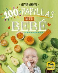 100 PAPILLAS PARA TU BEBÉ