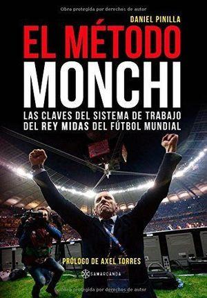 EL METODO MONCHI