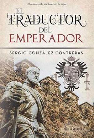 EL TRADUCTOR DEL EMPERADOR