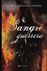 SANGRE GUERRERA