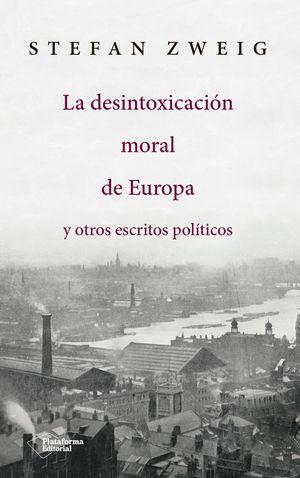 LA DESINTOXICACION MORAL DE EUROPA