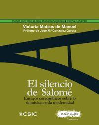 EL SILENCIO DE SALOMÉ