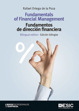 FUNDAMENTALS OF FINANCIAL MANAGEMENT (EDICION BILINGUE)