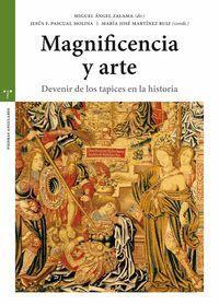 MAGNIFICENCIA Y ARTE