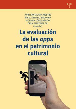 LA EVALUACIÓN DE LAS APPS EN EL PATRIMONIO CULTURAL