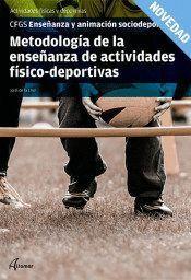 METODOLOGIA ENSEÑANZA ACTIV.DEPORTIVAS CF 18