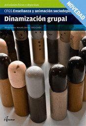 DINAMIZACION GRUPAL CF 18