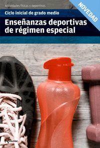 ENSEÑANZAS DEPORTIVAS REGIMEN ESPECIAL CF 19