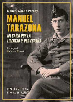 MANUEL TARAZONA