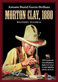 MORTON CLAY, 1880