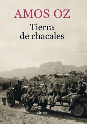 TIERRA DE CHACALES