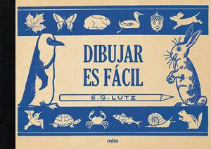 DIBUJAR ES FÁCIL