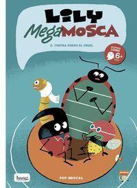 LILY MEGA MOSCA TOMO 2