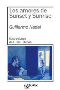 LOS AMORES DE SUNSET Y SUNRISE