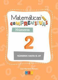 MATEMATICAS COMPRENSIVAS NUMEROS 2