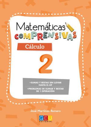 MATEMATICAS COMPRENSIVAS CALCULO 2