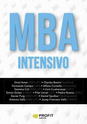 MBA INTENSIVO