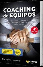 COACHING DE EQUIPOS 4'ED
