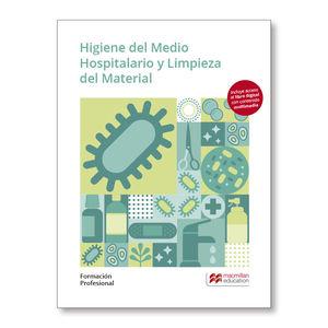 HIGIENE MEDIO HOSPITALARIO Y LIMP 2019