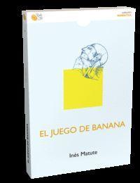 EL JUEGO DE LA BANANA