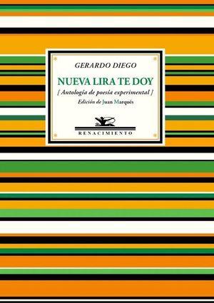 NUEVA LIRA TE DOY