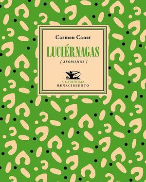 LUCIÉRNAGAS (AFORISMOS)