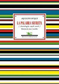 LA PALABRA SECRETA
