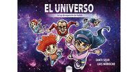 EL UNIVERSO LA LEY DE EXPANSIÓN DE HUBBLE